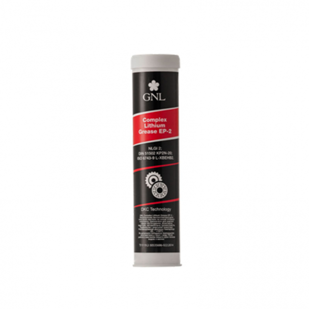 Мастило 400 г GNL Complex Lithium Grease EP-2